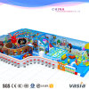 Big Playground Park Equipment Amusement Fun Play Equipment