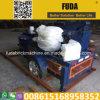 M7mi Hydraform Manual Interlocking Brick Making Machine in Tanzania