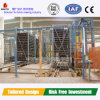 Tunnel Dryer for Clay Brick Production Line