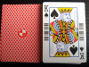 Casino Barcode Paper Playing Cards for Bwm