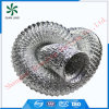 Single Layer Aluminum Flexible Duct/Hose/Pipe for Air Conditioning
