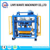 Concrete Retaining Wall Hollow Blocks/Brick Making Machine for Garden