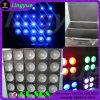 COB 25X30W Matrix DJ Mixer Portable Stage LED Lighting