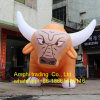 Inflatable Cartoon/Inflatable Model Type Inflatable Bull