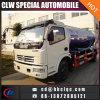 Dongfeng 6m3 Vacuum Sewage Truck Vacuum Pump Tank Truck
