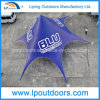 Dia16m Outdoor Star Shade Star Tent