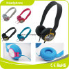 2017 New Children Black Wired Headphone Carrying Case