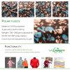 Fleece Fabric for Home Textile