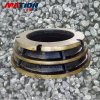 Muti-Hydraulic Cone Crusher Parts/Symons Cone Crusher Parts