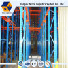 Heavy Duty Palletized Drive in Racking with High Quality
