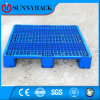 3 Runners Heavy Load Rackable Storage Plastic Pallet