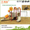 Kids Outdoor Playground Swing Slides