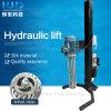 Stainless Steel High Shear Emulsifying Manual Lift High Speed Liquid Disperser