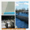 Polyester Veil Backed Fiberglass Fabric for Big Size Pultruded Profile