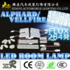 12V High Power LED Quto LED Interior Light for Alphard