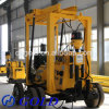 Borehole Drilling Machine and Mining Drilling Rig for Rock Drill and Water Well Drilling Rig