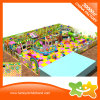 Colorful Candy Theme Children Commercial Indoor Playground Equipment for Sale