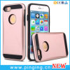 Hybrid PC TPU Phone Cover for iPhone 7 Case