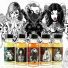 Competitive Wholesale Price Premium American E Liquid Copy Suicide Bunny