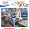 PVC Composite Resin Tile Production Line-Plastic Tile Machine (SJSZ80/156)
