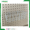 4 Packed Arrange Accessories Display Pegboard Wire Basket