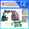 Spray-Bonded Waddings Production Line/Stiff Wadding Without Glue Wadding Line (WJM-1)