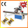 Wafer Cracker & Cheese & Mooncake & Egg Roll Wrapping Machine