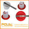 Good Quality Plastic Chicken Drinker& Feeder for Poultry Chicken House