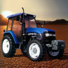 80HP 4WD Farming Tractor China Best Quality