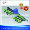 Copper/Steel Tube /Profile Pipe Plasma Flame Cutting Coping Machine