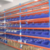 Nova Warehouse Logistic Longspan Rack with High Density