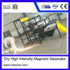 Dry High Intensity Magnetic Roller Separator Mineral Machinery