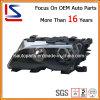 Auto Black Rim Lamp for BMW 3 Series E46 (R-710301177202/L-710301177201)