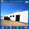 Structuural Workshop/Steel Structure Workshop (SSW-14506)