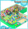 2017 Export Plastic Baby Ball Pool Indoor Playground
