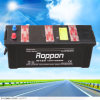 12V120ah Dry Battery Truck Battery Heavy Duty Battery Dry Charge Truck Battery N120 (115F51-N120)