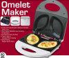 Electric Omelette Maker, Omelet Makers