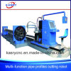 8 Axis Multi Function Square Hollow Section Pipe CNC Plasma Cutting Beveling Machine Price