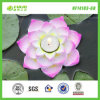 PU Flower Shape Candle Stand for Floating in Water