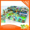 Multifunctional Indoor Fitness Play Equipment Soft Play Area for Children