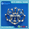 Metal Rosette Ring / Tellerate Ring for Purificaion of Tail Gas