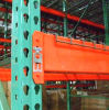 Warehouse Adjustable Teardrop Pallet Racking