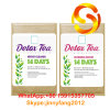 Natural Herbs Row Lipolysis Detox Tea