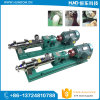 Stainless Steel Single Helical Screw Pump for Food Beverage Chemical