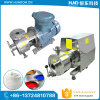 Food Grade Inline Mixer High Shear Milk Homogenizer for Paint