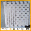 White Marble Stone Mosaic for Wall/Floor Tiles