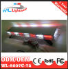 960mm 12-24V DC COB Strobe Warning Light Bar
