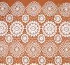 Beautiful Spandex Lace Fabric