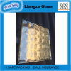 Light Golden Art Glass with Ce