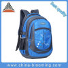 Unisex Nylon Shoulder School Teenagers Backpack Bag